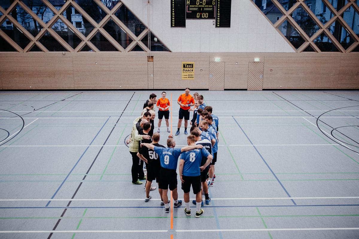 Dessau Handball