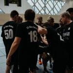 ABUS Dessau Handball Anhaltliga Männer Sport