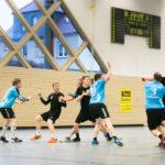 SG ABUS Dessau Heimspiel gegen Holzdorf