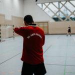 Handball ABUS Dessau Auswärts Raguhn