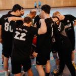 SG ABUS Dessau Handball Anhaltliga Männer Coswig