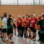 ABUS Dessau Handball Saisonfinale Kühnau