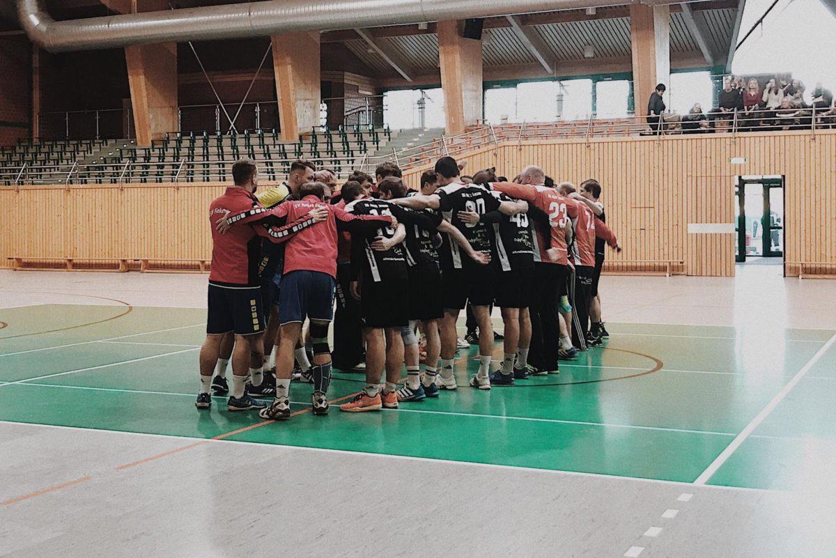 ABUS-Dessau-Raguhn-Handball