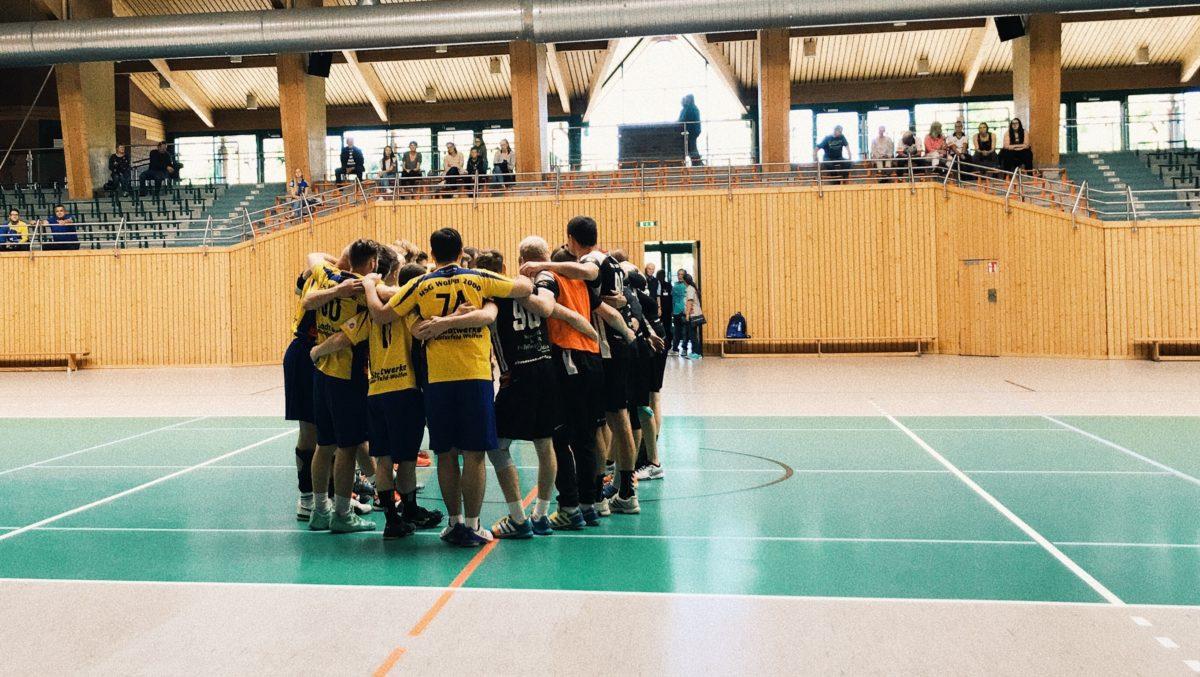 Handball Dessau